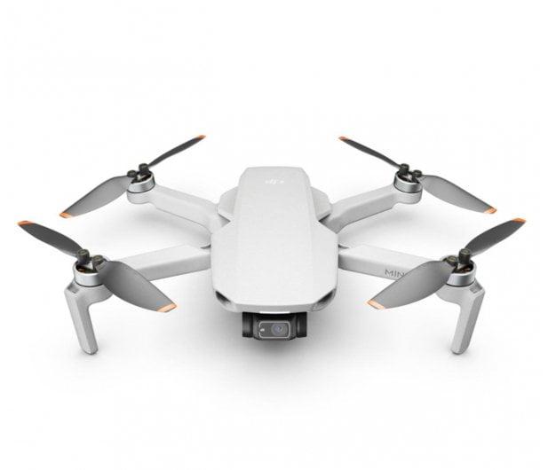 DJI Mini 2 - dron